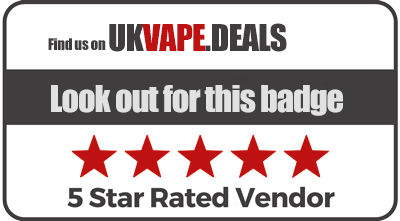 Vape Deals rating