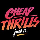 Cheap Thrills Juice