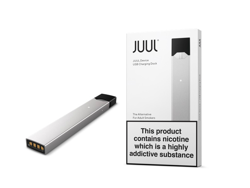 JUUL Review - Is the JUUL worth buying ?
